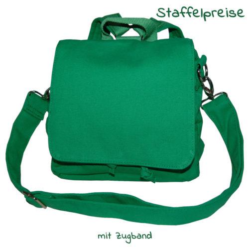Kindergartentasche Rohling Canvastasche von Lieblingsstücke 4330