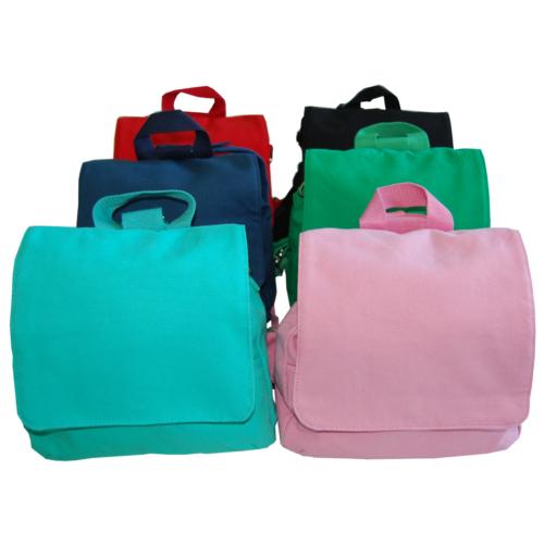 Kindertasche Taschenrohlung Multifunktionstasche von Lieblingsstücke 4330 - Kindergartentasche und Rucksack in einem